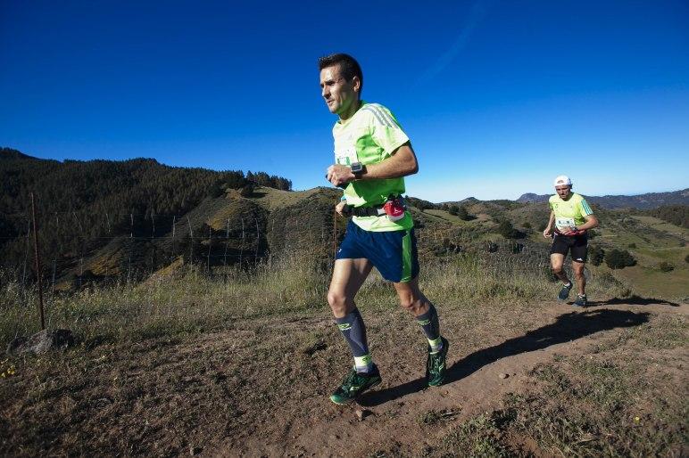 Resultado de imagen de Cerca de 600 corredores participarán en la Artenara Trail